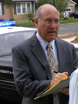 Bridgewater DWI Lawyer, Richard R. Uslan, Attorney